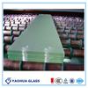 china export tempered cardinal laminated glass