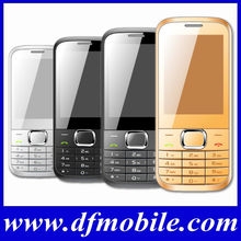 Wholesale 2.8 INCH Quad Band GPRS GSM Unlocked Dual SIM Card Mobile K10