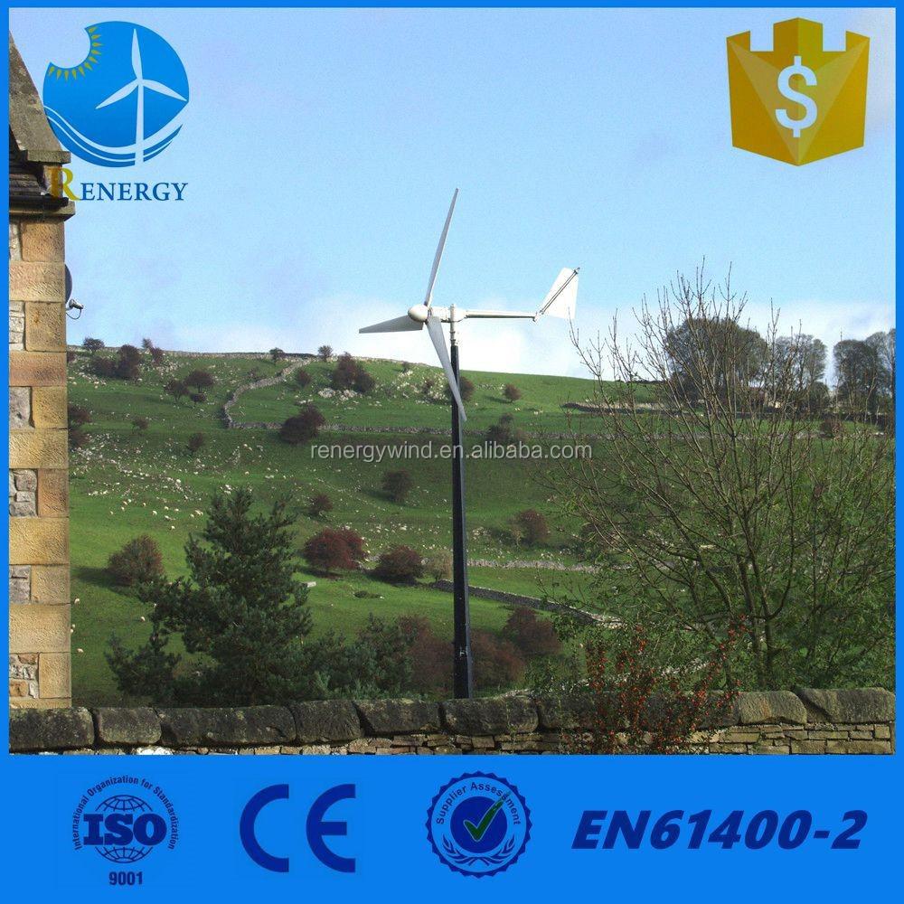 generators used in wind turbines pdf