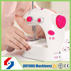 China professional supplier sewing machine household