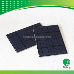 Wholesale china market small solar panel with mono solar cells