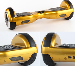 Brand new Double Wheels Smart wheels with high quality