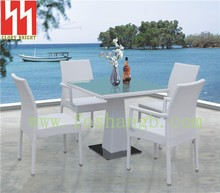 PE rattan furniture Classic living room furniture/ poly rattan garden furniture
