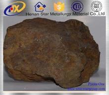 Copper pyrite properties stones