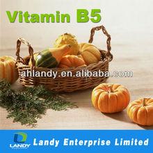 Pharmaceutical Grade Vitamin B5 USP