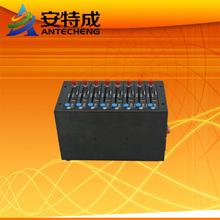 8 ports tc35i recharge modem pool wireless gsm/gprs modem tc35i