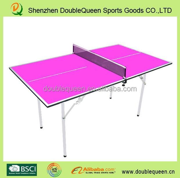 Children 39 s games mini folding table tennis table ping pong - Folding table tennis tables for sale ...
