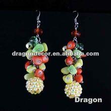 BEST SELLING NEW DESIGN earrings hong kong
