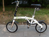 "mini 14"" foldable bike/folding bicycle/folding bike manufacturer wholesale"