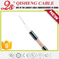 coaxial cable rg58 specifications