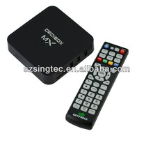 iptv set top tv box b368 android tv box full hd 1080p porn video, android 4.2 ,XBMC,AML8726-MX Dual core, WIfi