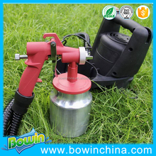 2015 newest 650W airless paint sprayer as Seen on TV