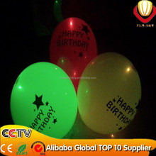 lower price party decoration favor led balloon light,new arrival wedding led light balloon with CE & ROHS top ten supplier China