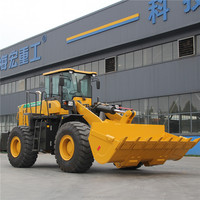 CTX956 5.0 Ton Wheel Loader For Sale