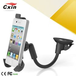 Cxin Rotatable Magneti Durable Mobile Car Holder For Sony Ericsson With Holder Can Be Componented For Different Using