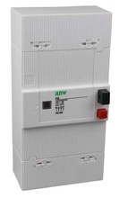 To supply 2P 4P africa 5-15A,10-30A,30-60A with leakage and without leakage mcb circuit breaker