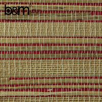 Natural grass wallcovering bamboo wallpaper rattan wallpaper wallcovering