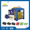 QT8-15 concrete paver molds for sale block making machine
