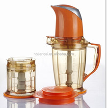 multi-function food PROCESSOR/ fruit BLENDER JUICER