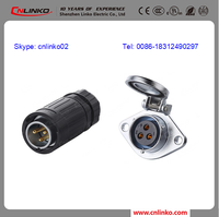 allibaba.com male and female socket plug high quality welding cable connector male female amp cable connector