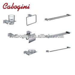 new design 304 stainless steel metal bath accessory