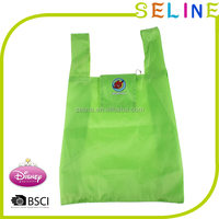 New recycle fashion design hot sell custom nylon bag