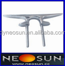 Stainless Steel Surfboard Cleat/Yacht Cleat