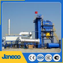 JLB2000 hot asphalt batch mix plant Price
