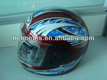 lady helmet,full face helmet with cheap price