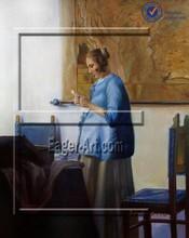 $50.00 size 50x60cm Wholesale Famous Painting