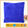 elegant personalised black large floor cushion covers 60cm x 60cm