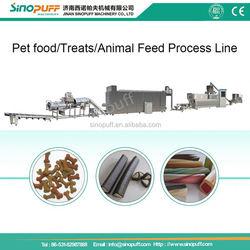 Pet Chews Injection Molding Machine/Pet Chews Treats Dog Making Machine