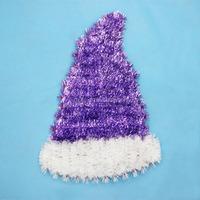 Good Quality Xmas Hat for santa Christmas Hat christmas tree decoration Unique Christmas Hats