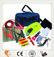 Emergency Road Car Kit