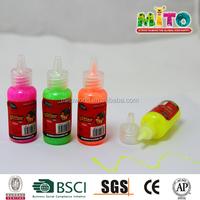 20ml non-toxic spray glue for glitter