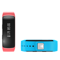 OLED Pedometer Smart Bracelet Sports Running Watch With Multi-Function +Calories+Sleep Monitoring