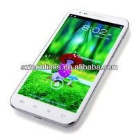 2014 Inew i2000 MTK6589 Quad Core RAM 1GB ROM 8GB 5.7 Inch Mobile Phone
