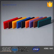 HONGBAO fashion design uhmwpe liner for wear resistant