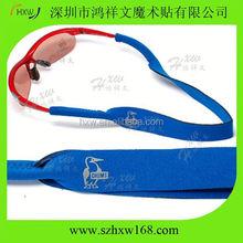 top grade neoprene kids glasses strap