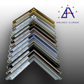 Angulos de Aluminio
