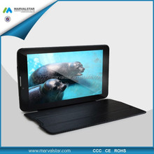 7 inch tablet pc case with keyboard and touchpad