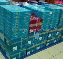 Hot Sale A4 Copy Paper, Double a A4 Paper 80GSM &70GSM