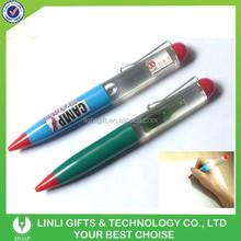 Logo-Customized Liquid Floater Pen