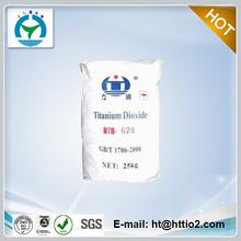 HTR-628 industrial grade titanium dioxide rutile for paint uses