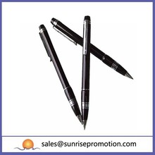 2015 Good Quality metal hotel twist pen