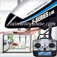 MJX HD Camera with lcd screen rc helicopter with gyro F629