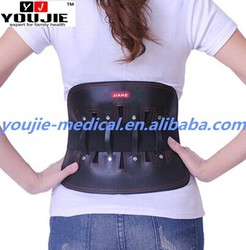 Back Pain Relief Medical Lumbar Traction Brace Back Support Corset