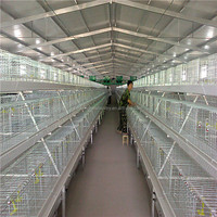2014 hot selling animal husbandry equipment chicken laying cage