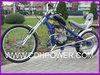 2 Cycle 50cc Moped Gasoline Engine/Motor Bike Gas Kit