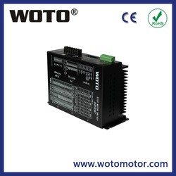 220V 2-phase high torque AC supply stepper motor driver